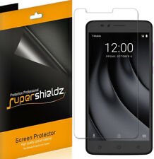 "6X Supershieldz HD Clear Screen Protector Saver for T-Mobile ""REVVL Plus"""
