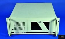 1963 ADVANTECH INDUSTRIAL COMPUTER 610 IPC-610-260-E