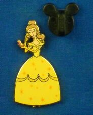 New listing Belle Putting on Lipstick from Le Nouveau Princesses set Disney Pin # 13445