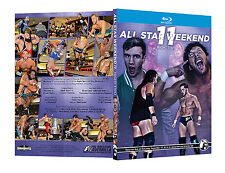 Official PWG Pro Wrestling Guerrilla - All Star Weekend XI Night 2 2015 Blu-Ray