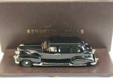 Véhicules miniatures Brooklin Cadillac