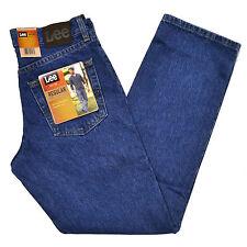 Lee Men's Regular Fit Straight Leg Jean 34W x 32L - 2008944