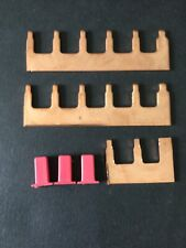 Newlec Busbars And Covers - Brand New