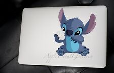 Stitch Decal Sticker Skin Decals Stickers for Macbook Pro Air 13 15 17 inch ST
