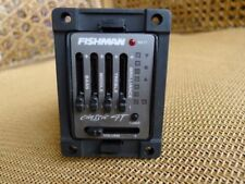 Fishman Acoustic Guitar Accessories