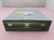 Lite-On iHAS120 20x DVD±RW Dual Layer Rewritable Black SATA Optical Drive Burner