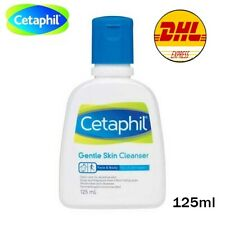 Cetaphil Gentle Skin Cleanser Face & Body For Sensitive Skin Hypoallergenic