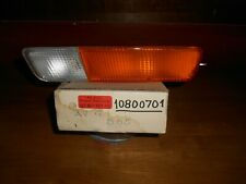 Indicator Front Left For Peugeot 505