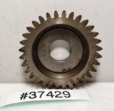 Fellows Gear Cutter (Inv.37429)