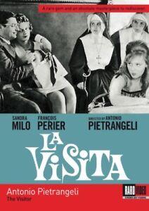 Dvd La Visita - (1963) ...NUOVO