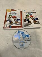 Mario Kart Wii PAL Version Complete Tested Working Nintendo