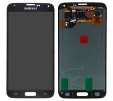 Pièces écrans LCD Samsung Galaxy S5 pour téléphone mobile