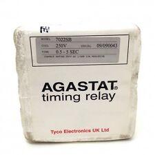 I tempi Relè 7022sb TYCO Agastat 250v 7022-sb