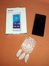Sony XPERIA m4 Aqua Nero