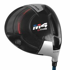 TAYLORMADE 2018 M4 D-TYPE DRIVER 12° GRAPHITE LIGHT
