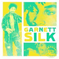 GARNETT SILK - REGGAE LEGENDS - NEW BOX SET