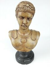 Roman Greek Bust Sculpture Home Decor Art 13
