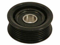 For 1999-2003 Mercedes CLK430 Accessory Belt Idler Pulley 78445VG 2000 2001 2002
