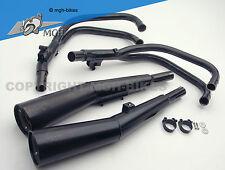 MARVING 4-2 pot d'échappement EXHAUST HONDA CB 900 F/CB 1100 F/r sc09/sc11/sc05