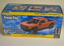 Revell SnapTite 1/25 2017 Ford F-150 Raptor RMX851985