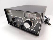 Drake SW-4A Shortwave Ham Radio Receiver in Clean Working Condition SN 2212