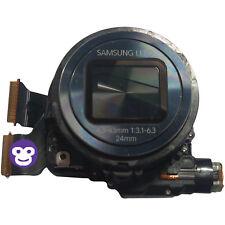 Genuine Lens Black Rear Main Camera module Samsung Galaxy S4 Zoom C105,