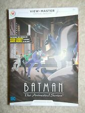 View Master Virtual Reality Batman Experience Pack