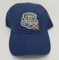 Kane County Cougars Minor League Hat Cap Arizona Diamondbacks Affiliate SGA MiLB