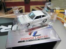 TOMICA LIMITED - 0014 - ISUZU 117COUPE 1800XE - Scale 1/62 - Mini Car - F1
