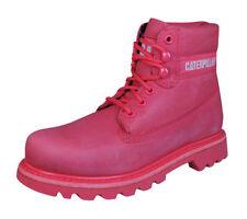 Calzado de mujer Botines color principal rosa