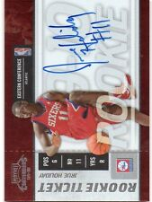 2009-10 JRUE HOLIDAY Panini Contenders Autograph Auto Rookie RC SP