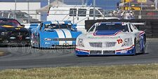 Cadillac CTSV Trans Am TA Class SCCA Pro Racing Race Car Photo CA-1336