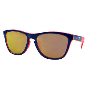 Oakley Frogskins Crystalline Collection (A) Sunglasses