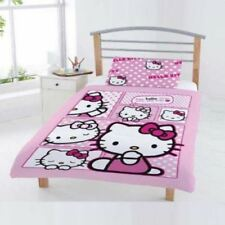 Hello Kitty Nursery Bedding