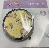 My Little Pony G1 Retro Fold Mirror - Starshine