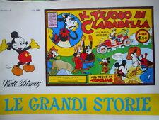 Le Grandi Storie di Topolino n°5 1967 ed. Mondadori [G258]