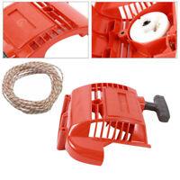 For Husqvarna 123 322 223L 326 503852804 Starter Pull Cord Line Trimmer Assembly