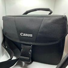 CANON EOS DSLR Camera and Gadget Shoulder Bag 100ES