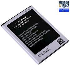 BATTERIA PER SAMSUNG GALAXY EB-L1G6LLU 2100 mAh NFC PER GALAXY S3 i9300 SIII NEO