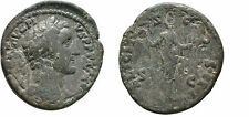 Ancient Rome AD 138-61 ANTONINUS PIUS, Large AE As, Felicitas