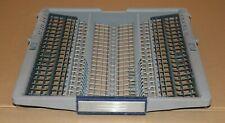 Siemens original Besteckschublade Besteck Lade Hellgrau Edelstahl-Inlay 00687691
