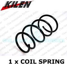 Kilen FRONT Suspension Coil Spring for RENAULT MEGANE 1.4 COUPE Part No. 22011