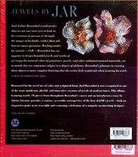 JAR Jewels: Metropolitan Museum of Art Joel Arthur Rosenthal Famous Designer NEW