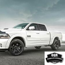 EGR OE Painted Fender Flare Bolt On Style 2016-18 Dodge Ram 1500 Sport 792754PW7