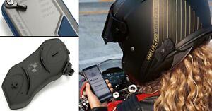 BMW Motorrad Communication System Fit For All Intercom Communicator 76515A3DE56