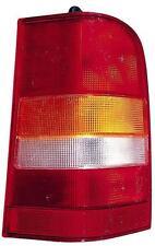 FANALE POSTERIORE ARANCIO - BIANCO - ROSSO DX Mercedes VITO COD 714098290212