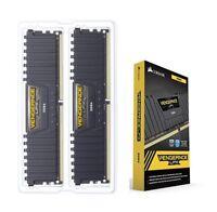 PC Memory Kit Corsair Vengeance LPX 16GB (2x8GB) DDR4 DRAM 3000MHz C15 Desktop