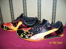PUMA USAIN BOLT LILIMITED EDITION SNEAKERS WOMEN'S SIZE 6 1/2