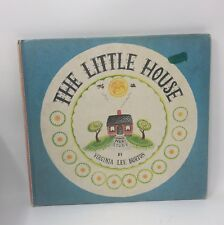 THE LITTLE HOUSE by Virginia Lee Burton 1942 Vintage Weekly Reader Edition