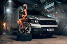 ProTuning® 2021 Kalender Calendar Car Cars Sexy Auto Miss VW Crafter MAN TGE